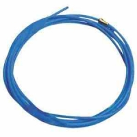 Teflonseele blau - Für Draht 0,6 mm bis 0,8 mm