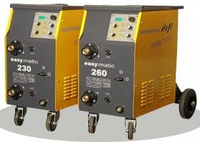 erfi easymatic Duo 260
