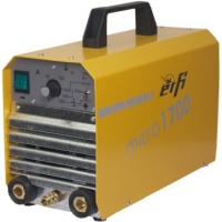 erfi Micro 1600 Schweißinverter