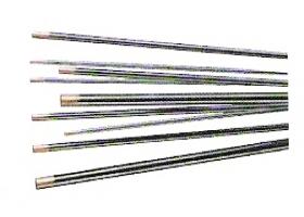 JAS Wolfram-Elektrode - Type GOLD
