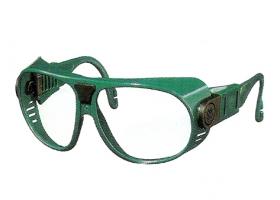 JAS Polyamid-Schutzbrille Super 692