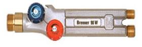 Wurzen Griffstück MWW 520