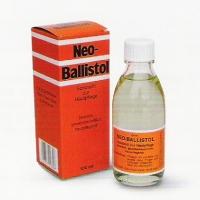 Ballistol NEO-BALLISTOL Pflegeöl