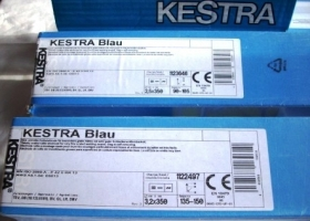 KESTRA Blau